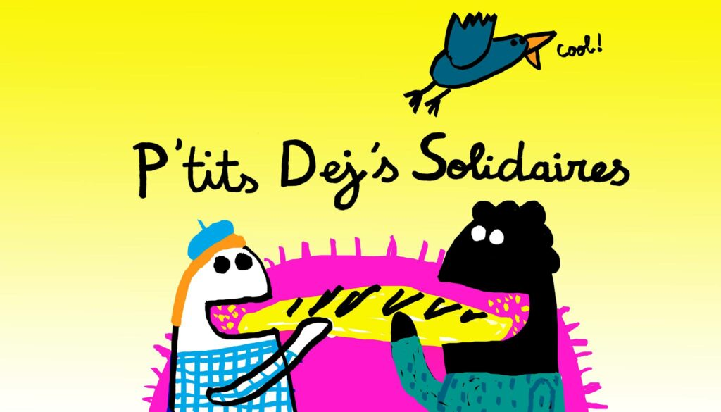 P'tits Dej's Solidaires